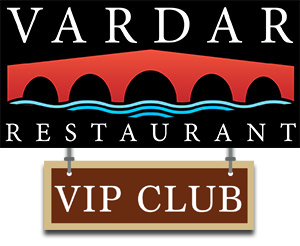 Vardar Restaurant & VIP Club